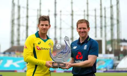 STATSPACK: 1st Royal London ODI – England v Australia