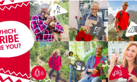 Post Office reveals the tribes redefining midlife and beyond