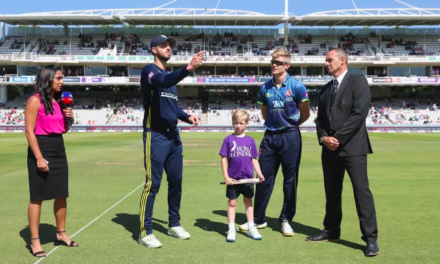 Attendances up for Royal London One-Day Cup