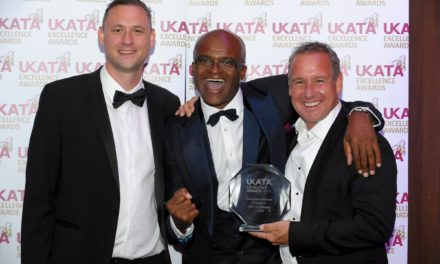 Hertfordshire company recognised for industry first in asbestos training