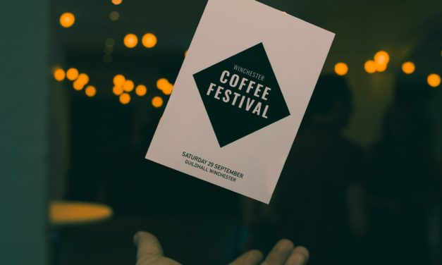 Winchester to host first ever coffee festival