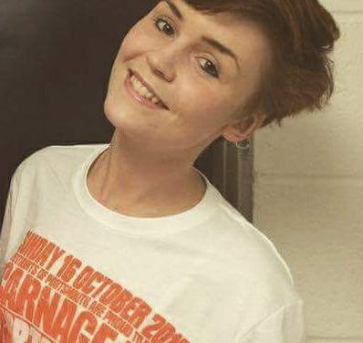 Portsmouth University student is partying hard for her internship