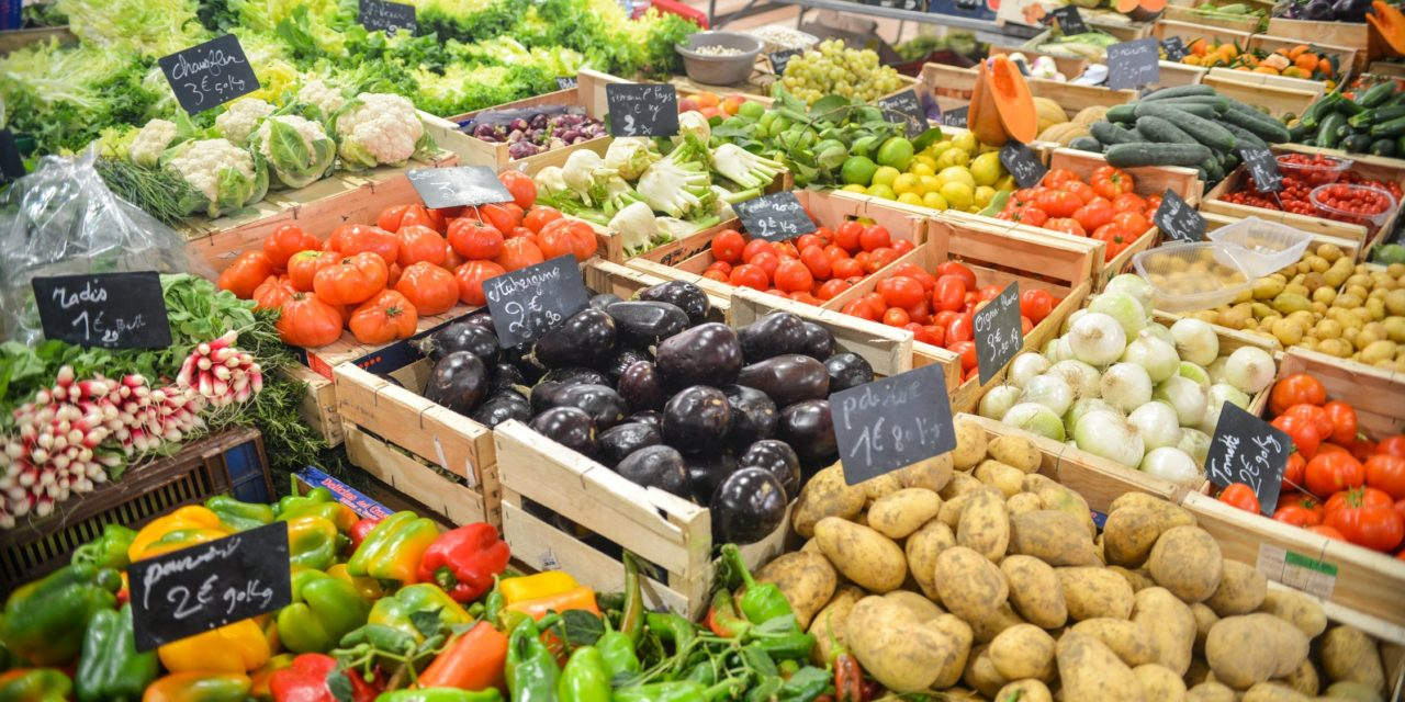 Brits wrongly believe frozen foods contain fewer nutrients than fresh foods