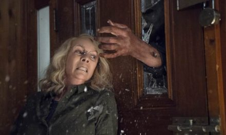 "HALLOWEEN starring Jamie Lee Curtis // ""Protect"" Trailer"