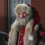 Netflix Original Film THE CHRISTMAS CHRONICLES starring Kurt Russell