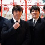 John Lennon's sister says: Put on your dancing shoes The Mersey Beatles are coming!